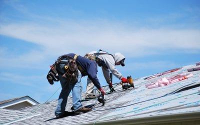 7 Signs That You Need a Home Roof Replacement